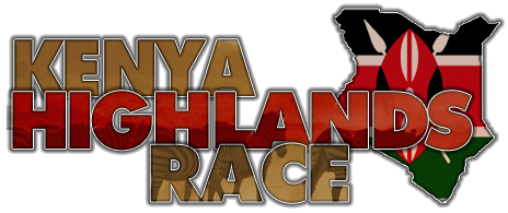 Kenya Highlands Race